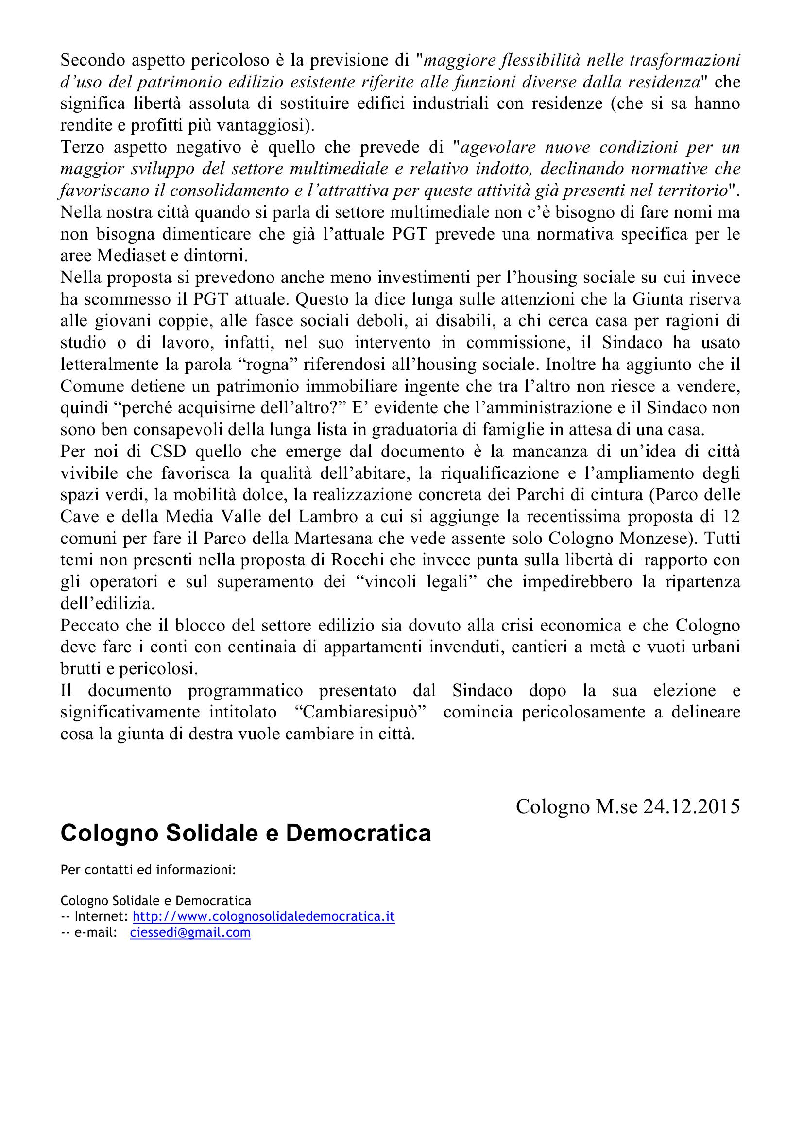 ComunicatoStampaCSDsuVariantePGT2